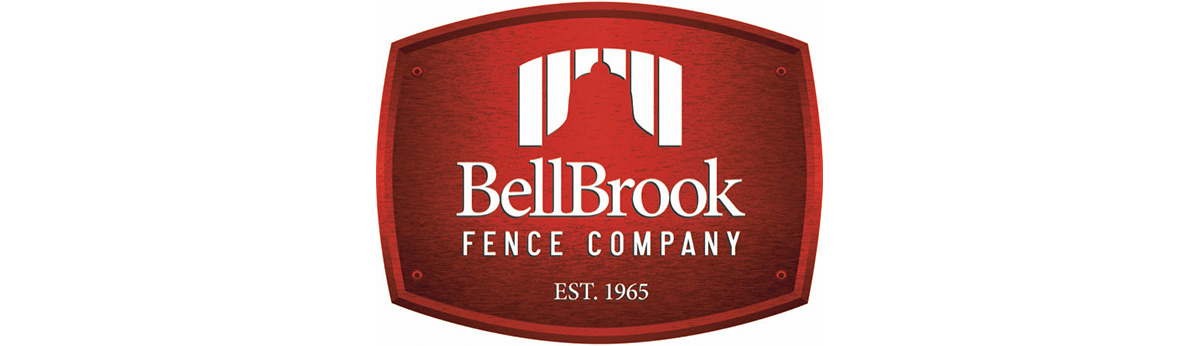 bellbrook fence company logo
