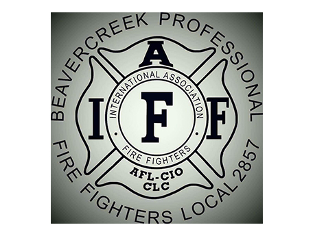 beavercreek fire fighter